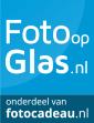 Foto op glas van FotoOpGlas.nl
