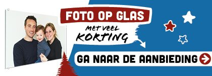 Tekst Op Glas Bestel Nú Bij Fotoopglasnl