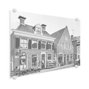Offerte foto op plexiglas