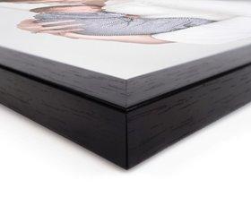 Fotolijst met canvasprint
